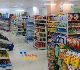 Cách sắp xếp hàng hóa trưng bày sản phẩm tăng tỉ lệ chuyên đổi
