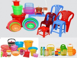 Mở cửa hàng kinh doanh đồ nhựa gia dụng và những kinh nghiệm cần biết