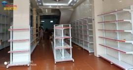 Mua kệ siêu thị tại Đắk Lắk giá rẻ