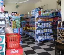 4 mẹo mua kệ để hàng siêu thị thanh lý chất lượng