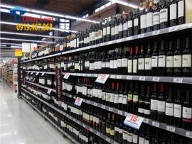 Bán kệ để rượu giá rẻ chất lượng uy tín