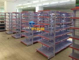 Kệ giá hàng siêu thị - tạo nên không gian bán hàng hiện đại