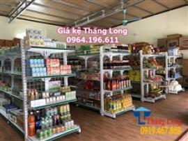 Kinh nghiệm khi mua kệ bày hàng siêu thị tại Quảng Bình