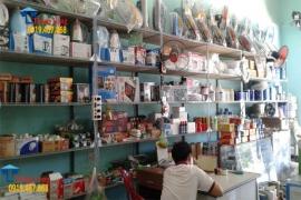 Tư vấn mở cửa hàng điện dân dụng