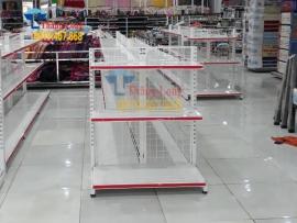 Đầu kệ siêu thị H1200*W700*410