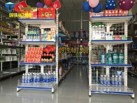 Đầu kệ siêu thị H1500*W900*D490