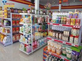 Địa chỉ bán kệ siêu thị giá rẻ