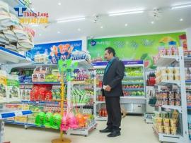 Địa chỉ mua giá kệ siêu thị tại Hà Nội