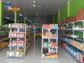 Cần mua giá kệ hãy liên hệ với Thăng Long