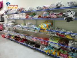 Giỏ đựng đồ đa năng cho siêu thị, cửa hàng