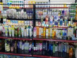 Giá kệ để hàng tiêu dùng nhập khẩu