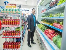 Mua giá kệ siêu thị tại Thừa Thiên Huế ở đâu?