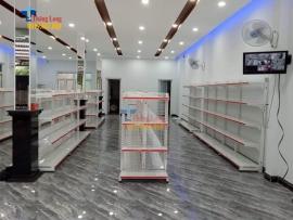 Phân phối giá kệ siêu thị tại Đà Nẵng