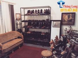 Kệ để giày dép áp tường - KGD01