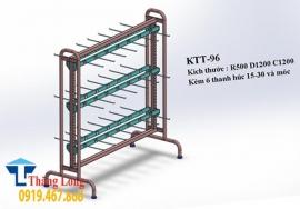 Kệ treo phụ kiện KTT96