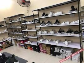 Kệ trưng bày giày dép - KGD03