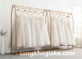 Một số mẫu kệ treo váy cưới đẹp tại Thăng Long