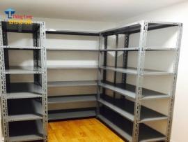 Giá bảo quản tài liệu lưu trữ theo tiêu chuẩn ngành