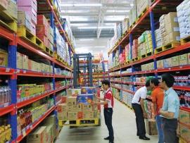 Hướng dẫn kiểm kê hàng hóa trong kho