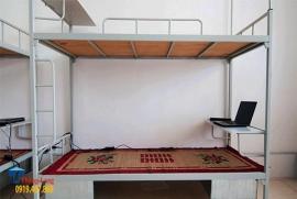 Mua giường tầng bằng sắt thông minh giá rẻ chất lượng ở đâu?