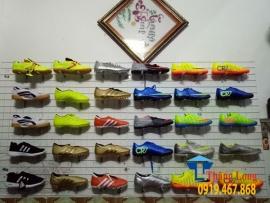 Setup cửa hàng thể thao Minh Uyên tại Cao Bằng