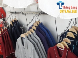 Bán móc treo quần áo shop thời trang đẹp, độc, giá rẻ nhất