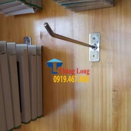 Móc treo phụ kiện bắn tường, gỗ, gạch