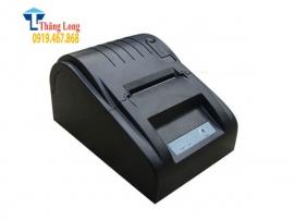 Máy in hóa đơn PRP 058T
