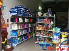 5 lý do bạn nên lắp đặt giá kệ siêu thị của Thăng Long