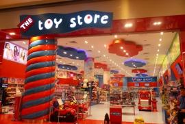 Cách trưng bày đồ chơi trẻ em chuyên nghiệp, bắt kịp xu hướng 2020