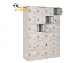 Tủ locker 24 cánh